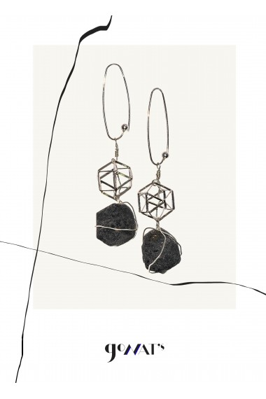 KLEIO Earrings