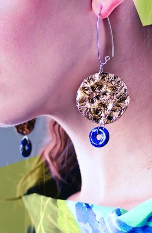 INCUS Earrings